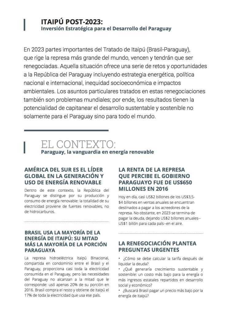Itaipú Post-2023 resumen (castellano)